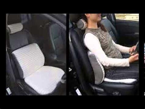 car cusions car seat cushion india youtube