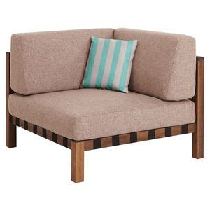 durie outdoor furniture patio by durie fremantle modular corner chair sofa gardens home and chairs