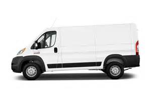 Dodge Promaster Cargo 2015 Ram Promaster Reviews And Rating Motor Trend