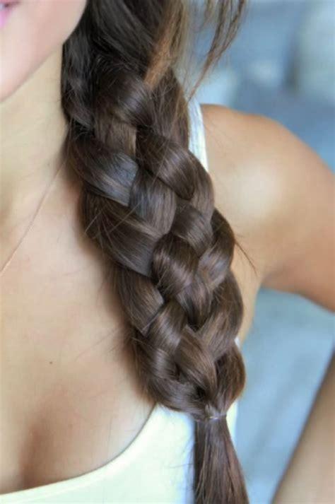 written instructions for 5 strand dutch braid 30 beautiful braided tutorials artzycreations com