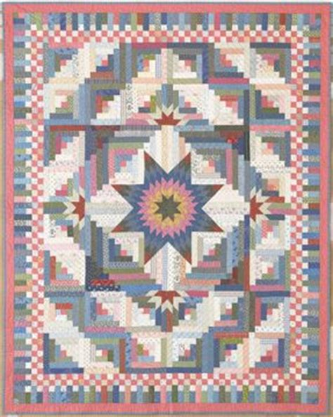 Judy Martin Quilts Log Cabin by Quilting With Judy Martin Lessons Blocks And Quilting