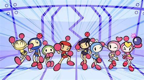 Promo Nintendo Switch Bomberman R Sby0311 1 bomberman r producer talks development cut ideas franchise s longevity more gonintendo