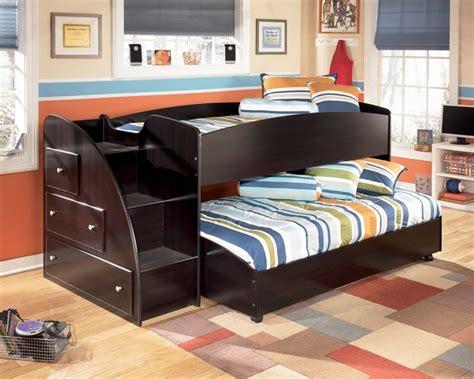 ashley embrace loft bed furniture in brooklyn at gogofurniture com