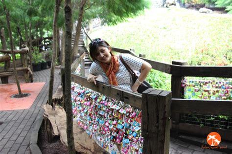Gembok Cinta Di Farmhouse Lembang berburu lokasi foto di farm house lembang jalan jajan hemat