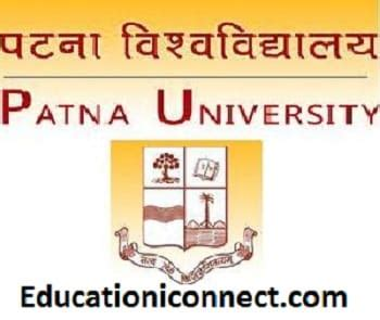 Mba College In Patna With Fee Structure by Patna Fee Structure 2017 Patnauniversity Ac