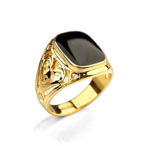aliexpress buy 2015 new arrival mens ring fashion