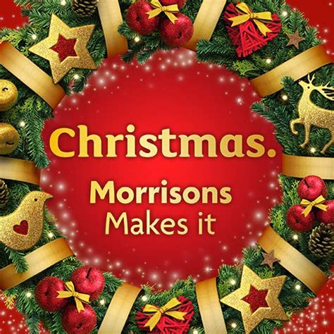 morrisons 6ft christmas tree dinner ideas and inspiration from morrisons