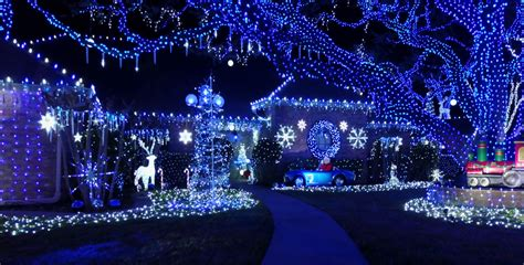 great christmas light fight abcabc the great christmas