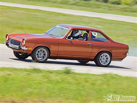 1972 chevy vega rod network