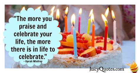 oprah winfrey birthday birthday quotes and sayings send them to someone for