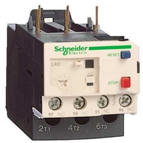 Thermal Relay Schneider Lrd325 lrd03 schneider electric datasheet