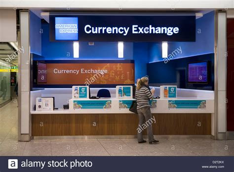 bureau de change heathrow heathrow bureau de change 28 images burea stock photos