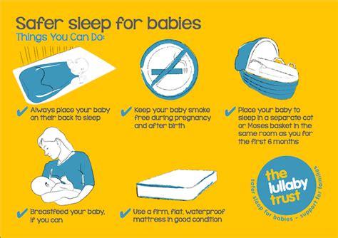 Sofa Bed Armchair Safer Sleep Week Kicks Count