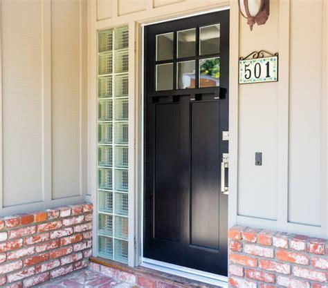 our successes with lemieux exterior doors