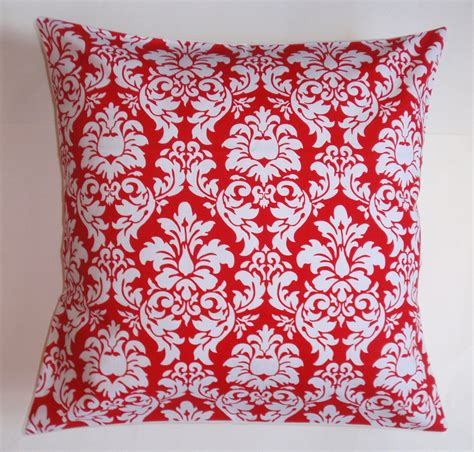 Handmade Throw Pillows - handmade throw pillow cover apple white dandy