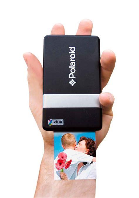 pogo instant mobile printer polaroid launch pogo instant mobile printer what