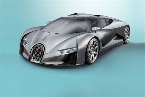 Bugatti Chiron 2017 HD wallpapers free download