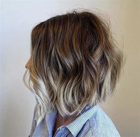 how much for a cut and highlight houzz 31 cool balayage ideas for short hair stayglam