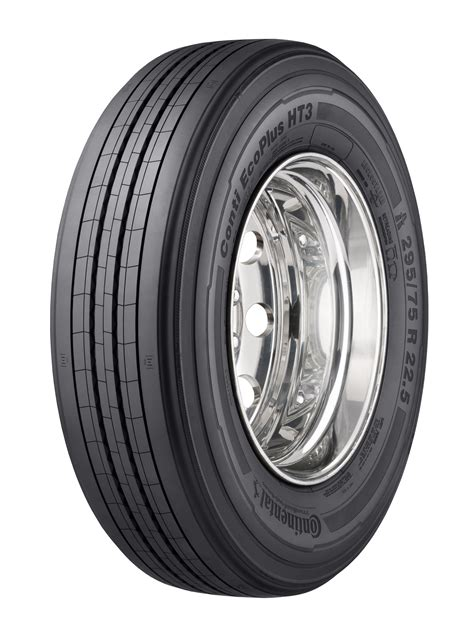 continental truck tires continental launches trailer tire for trailing axle