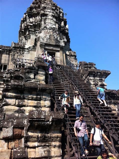 cambogia turisti per caso angkor wat viaggi vacanze e turismo turisti per caso
