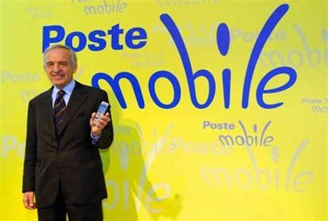 passa a poste mobile passa a postemobile con partita iva ufficio infinito 10 gb
