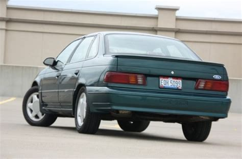 Sho Green related keywords suggestions for ford taurus sho