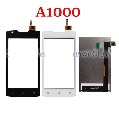 Lcd Lenovo A1000 lenovo a1000 lcd digitizer t end 12 31 2017 1 45 pm myt