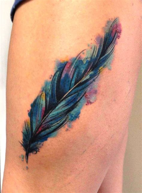 watercolor tattoo small 20 ideas of small watercolor tattoos yo