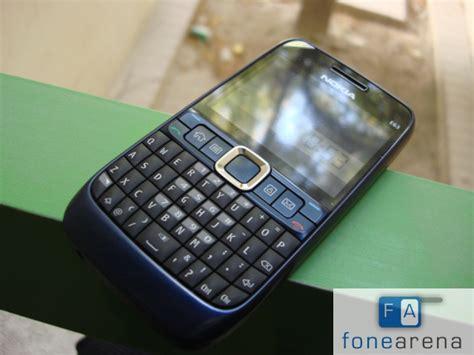 Hp Nokia E63 E71 nokia e63 review