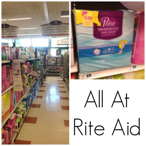 Rite Aid Pantry by The Sink Organizer For Poise Budget Savvy