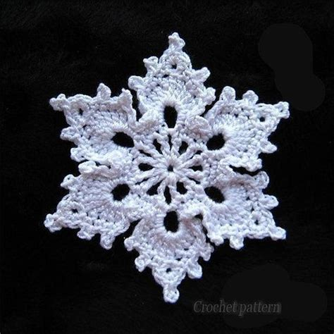 crochet snowflake pattern beginner 10 simple crochet patterns for beginners the craftsy blog