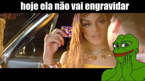 Sensual Memes - memes br pabllo vittar corpo sensual feat mateus