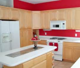Kitchen Paint Ideas With Maple Cabinets by Best Guides To Pick Paint Colors For Kitchens With Maple