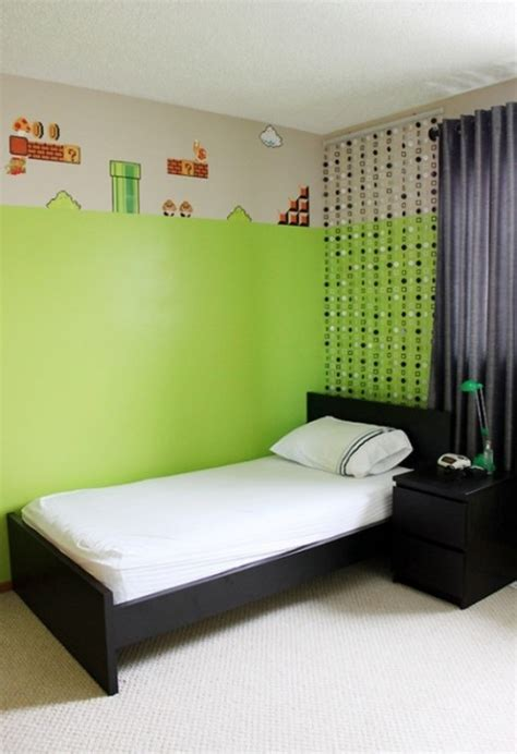video game themed bedroom 7 cool video games themed room for kids kidsomania