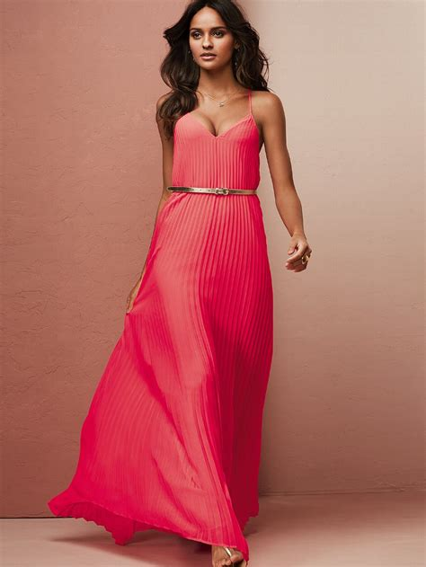 beautiful summer dresses  victorias secret