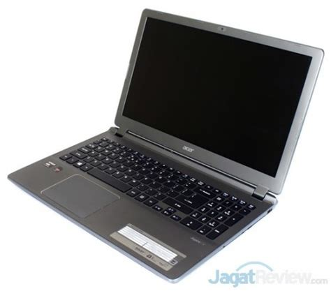 review acer aspire v5 552g notebook amd dengan layar 15 tipis jagat review