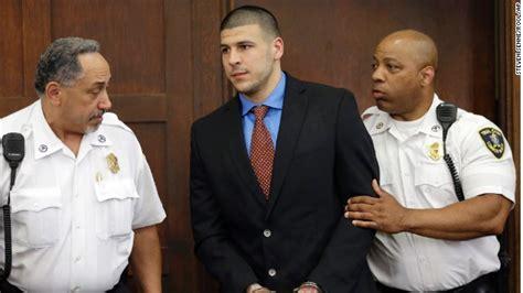 Aaron Hernandez Criminal Record Social Commentary Cnn