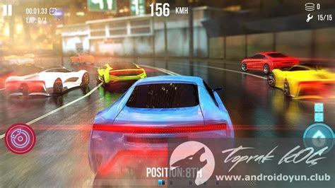 asphalt 7 mod apk speed racing on asphalt tracks v1 7 mod apk hileli