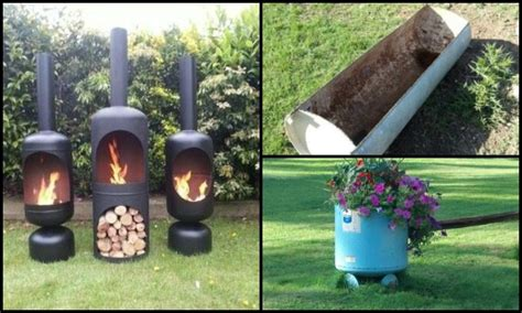 Outdoor Patio Ideas by Water Heater Recycling Ideas Diy Projects For Everyone