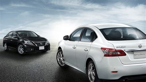 nissan sylphy nissan sylphy design nissan motor thailand
