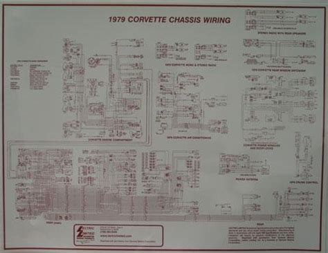 1979 corvette wiring diagram 79 corvette wiring diagram for gauges free image wiring