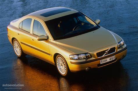 2000 s60 volvo volvo s60 specs 2000 2001 2002 2003 2004 autoevolution