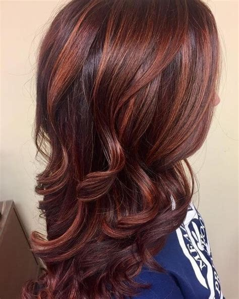 red color shades for hair 22 hottest shades of red hair color page 2 of 3 hairiz