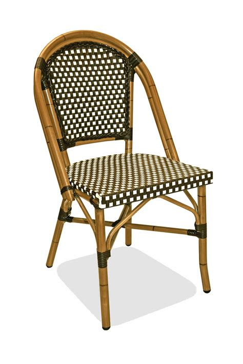 Outdoor Restaurant Chairs by Florida Seating Commercial Aluminum Outdoor Restaurant