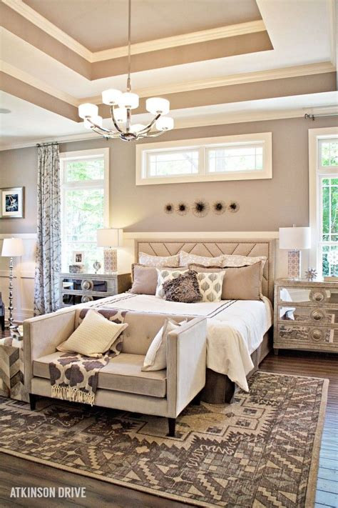 decorating ideas for master bedrooms pictures best 25 master bedroom design ideas on master