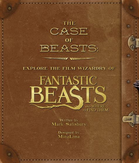 summary of fantastic beasts and where to find them by j k rowling books the curious of the of beasts secrets