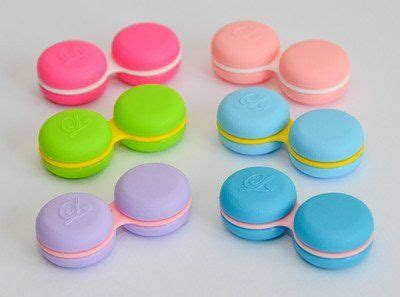 35 best contact lens cases images on pinterest | contact