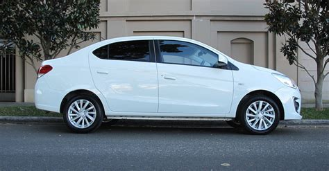 2014 mitsubishi mirage sedan 2014 mitsubishi mirage sedan review caradvice