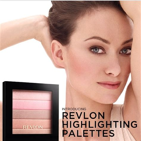 Revlon Highlighting Palette revlon highlighting palette review diary of pooja