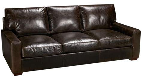 jordan s furniture sofas usa premium leather brompton leather sofa jordan s